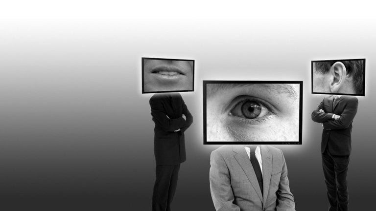Have CIA Operatives Infiltrated Your Business?