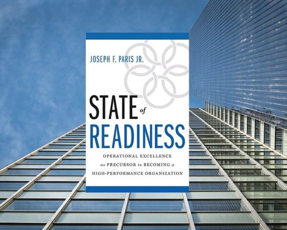 """State of Readiness"""