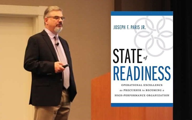 State of Readiness Online Masterclass (Americas) – Second Session