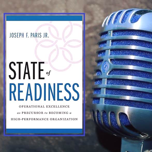State of Readiness – Inaugural Episode