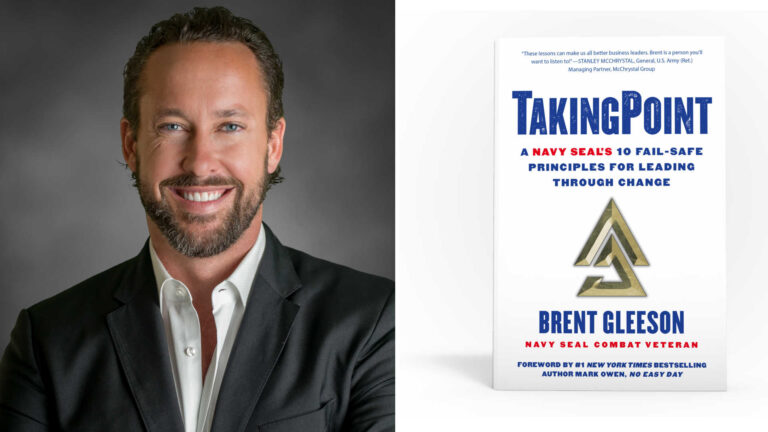 State of Readiness; Inaugural Episode with Brent Gleeson, Navy SEAL