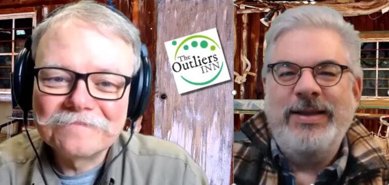 Outliers Inn; Mentorship