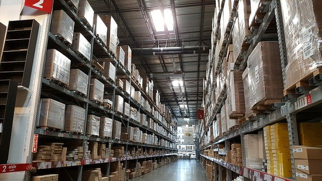 Supercharged Supply Chain; Warehouse Optimization